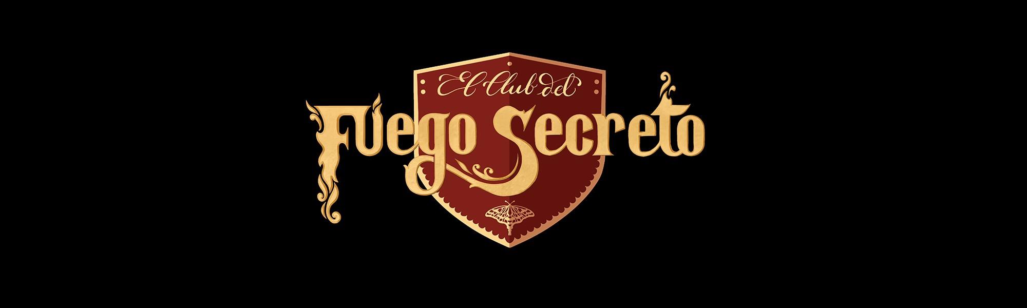 El Club del Fuego Secreto